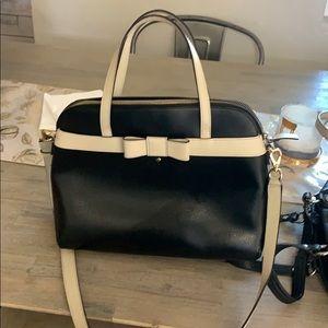 Kate Spade bow purse
